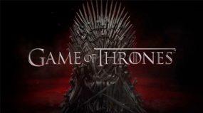 Game of Thrones Bingo Cards