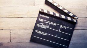 TV & Film Bingo Cards